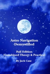 Astro Navigation Demystified